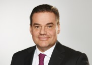 Tobias Pross elected as President of the German Investment Funds Association BVI